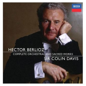 P27638 BERLIOZ/COMPLETE ORCHESTRAL 13CD BOX