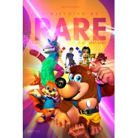 L'histoire de Rare   Volume 2