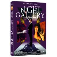 Night Gallery Saison 3 DVD