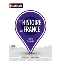 L'histoire de France - numéro 4 Repères pratiques 2016