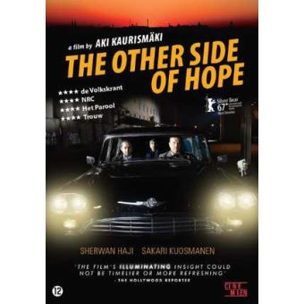 OTHER SIDE OF HOPE-NL