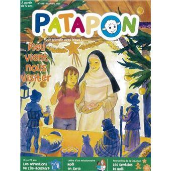 Patapon,446:dieu vient nous visiter