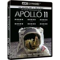 Apollo 11 Blu-ray 4K Ultra HD
