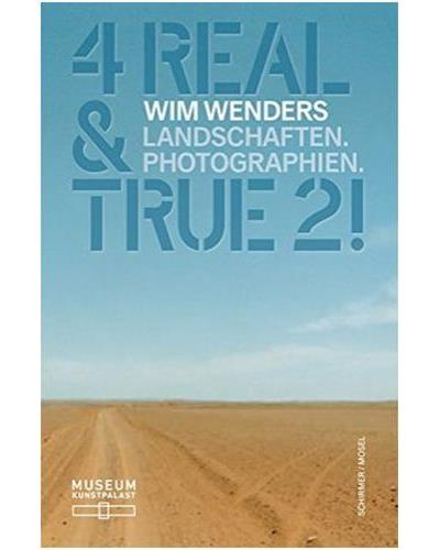 Win Wenders 4 real and true 2 !