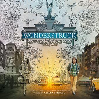 Wonderstruck Vinyle coloré Gatefold