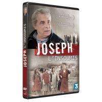 Joseph l'insoumis - DVD