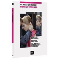 La Place Royale DVD