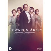 Downton Abbey S6-BIL