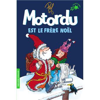 MotorduMotordu est le frère Noël