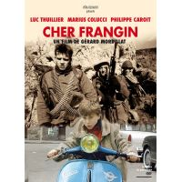 Cher Frangin DVD