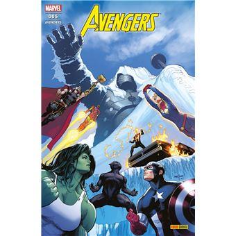 AvengersFresh start