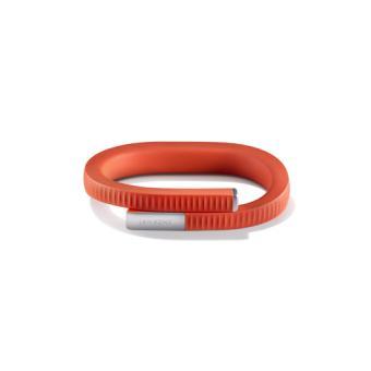 Bracelet connecté Jawbone UP 24 Medium rouge