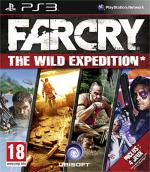 Far Cry Wild Expeditions PS3