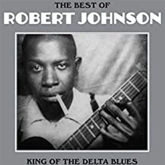 The Best of Robert Johnson - LP