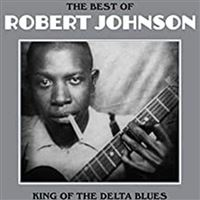The Best of Robert Johnson - LP