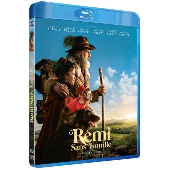 Rémi sans familleRémi sans famille Blu-ray