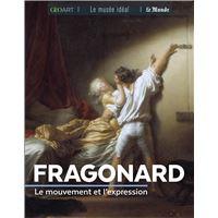 Fragonard. Le mouvement et l'expression