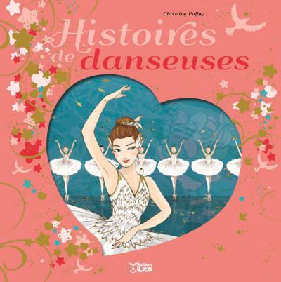 Histoire de danseuses
