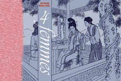 Quatre femmes puissantes dans la Chine ancienne