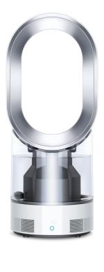 DSON Humidificateur d´air Dyson AM10 White/Silver