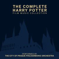 Complete Harry Potter Film Music Collection Edition Limitée