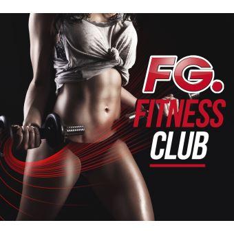 Fg fitness club