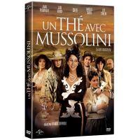 Un thé avec Mussolini DVD