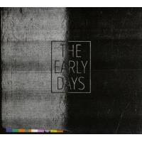 The Early Years Post Punk New Wave Brit Pop & Beyond 1980-2010