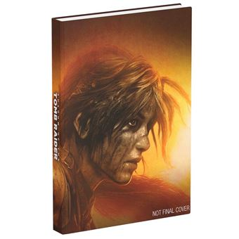Guide Shadow of the Tomb Raider Edition Collector