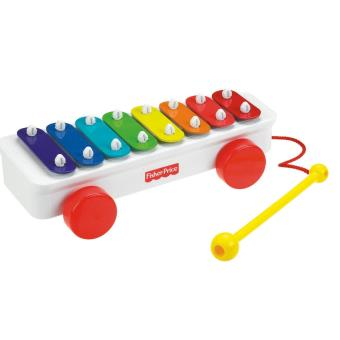 OLD FISHER PRICE - XYLOPHONE