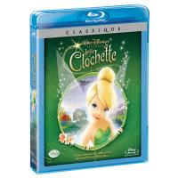 La Fée Clochette - Fourreau - Blu-Ray