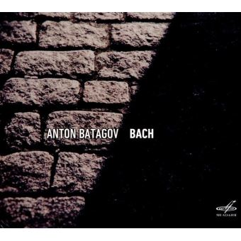 Bach : Partita numéro 4 en Re majeur