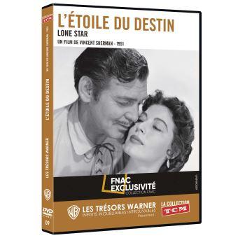 L'étoile du destin Exclusivité Fnac DVD