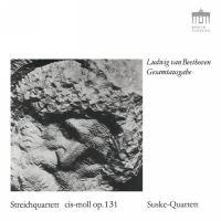 Quatuors à cordes numéros 9 et 14