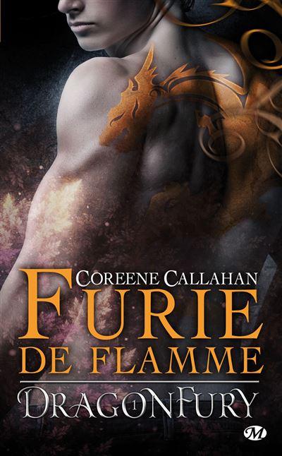 Dragonfury, T1 : Furie de Flamme