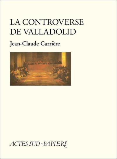 La controverse de Valladolid - 9782330070786 - 7,49 €