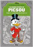 Intégrale Picsou - Intégrale Picsou, La Jeunesse de Picsou - 2/2 T02