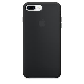 coque apple iphone 7 plus silicone