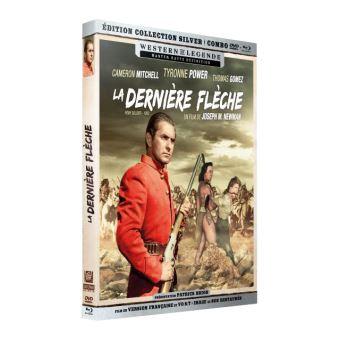 La Dernière Flèche Combo Blu-ray DVD