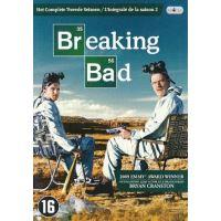 Breaking Bad - Seizoen 2 DVD-Box