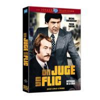 Un juge, un flic DVD