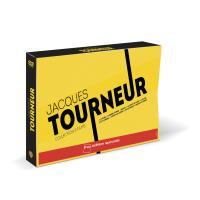 Coffret Tourneur Digibook Edition spéciale Fnac DVD