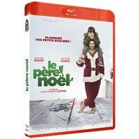 Le Père Noël Blu-ray