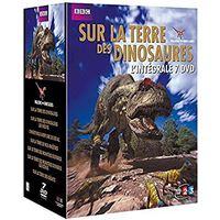 Coffret Sur la terre des dinosaures L'intégrale DVD