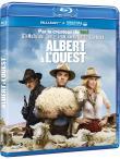 Albert à l'ouest Blu-Ray