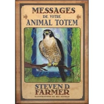 Messages de votre animal totem