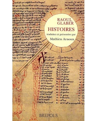 Histoires de Raoul Glaber
