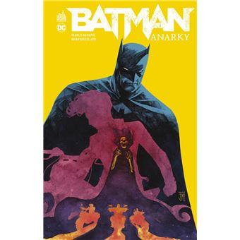 BatmanBatman Anarky