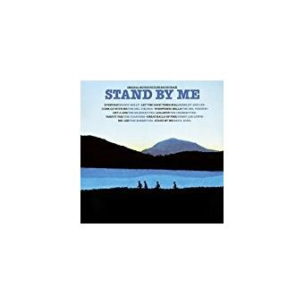 Stand by Me 30th Anniversary Edition Deluxe Vinyle 180 gr PVC Sleeve
