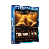 The Wrestler - Blu-Ray